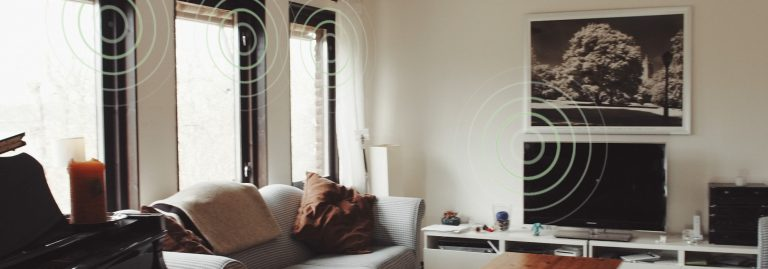 hero smart home sensors