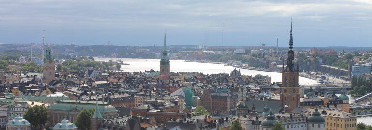 hero stockholm