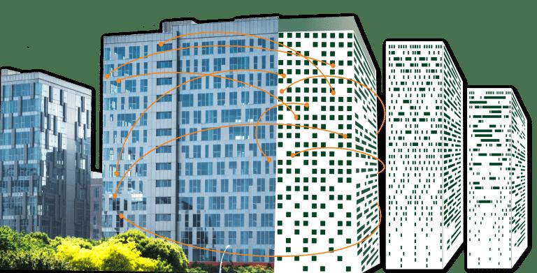 building digital twin