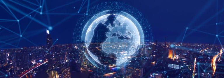 smart city fiware global standard