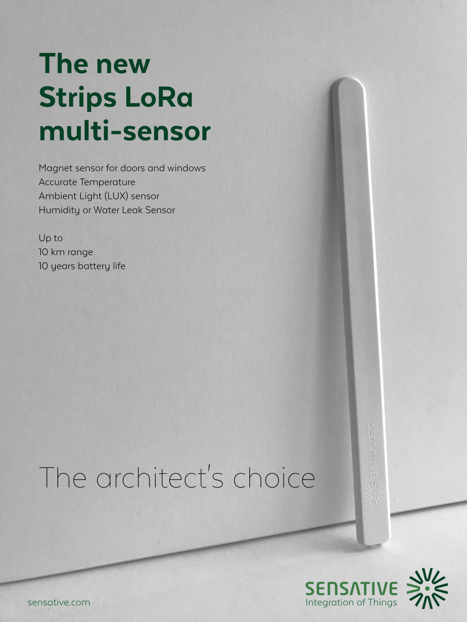 Strips LoRa