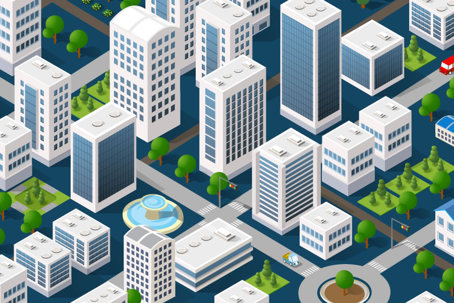 city apps