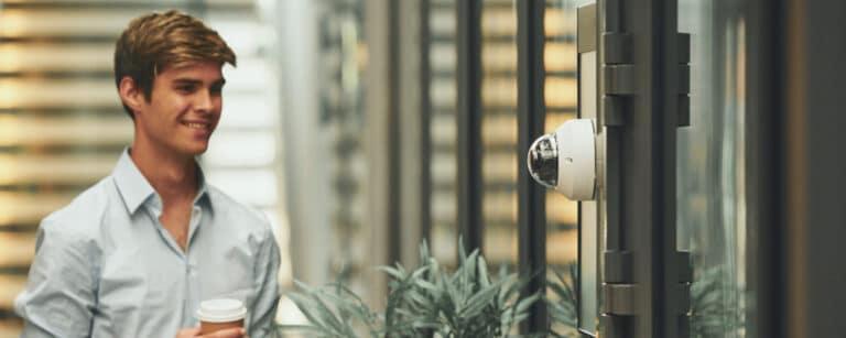 precise biometrics and sensative join forces to bring biometrics into IoT